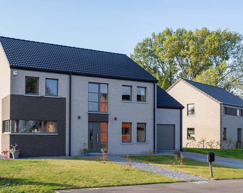 quel prix pour construire une maison cl sur porte. Black Bedroom Furniture Sets. Home Design Ideas