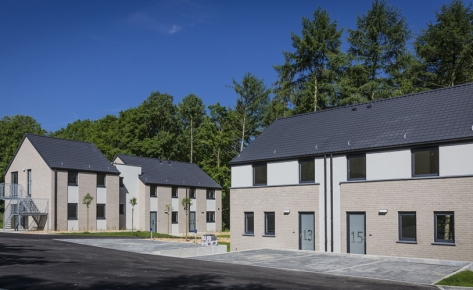 Projet immobilier à Tinlot