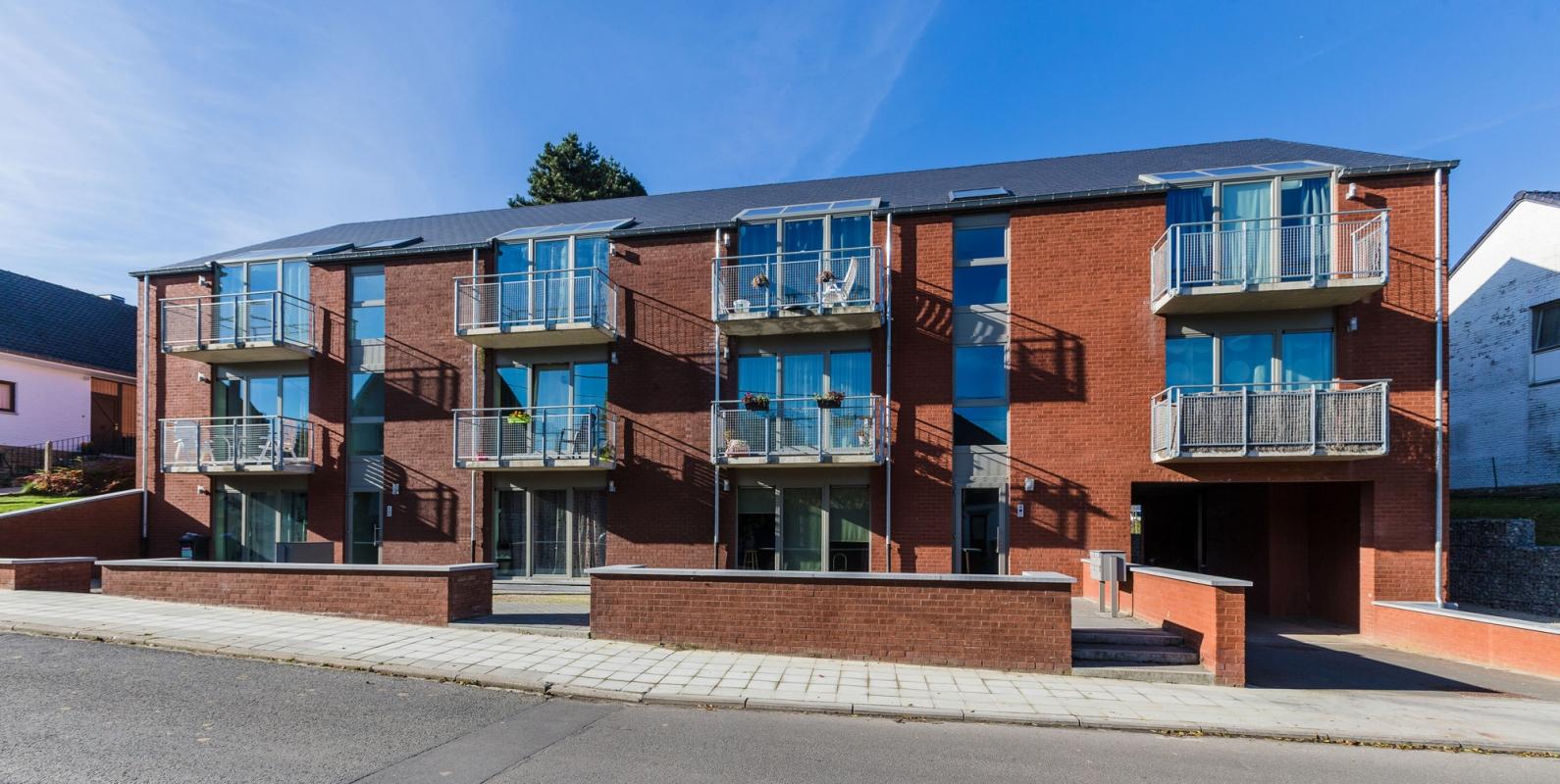 T.PALM - Investir dans un immeuble à appartements