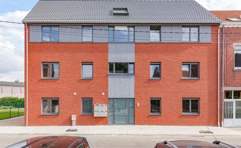 Immeuble à appartements à Hélécine