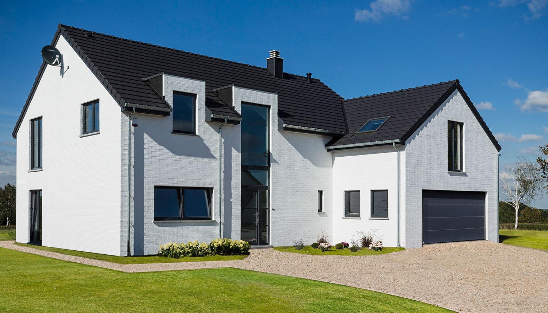 Maison cle sur porte6 t palm for Maison cle sur porte avec terrain compris