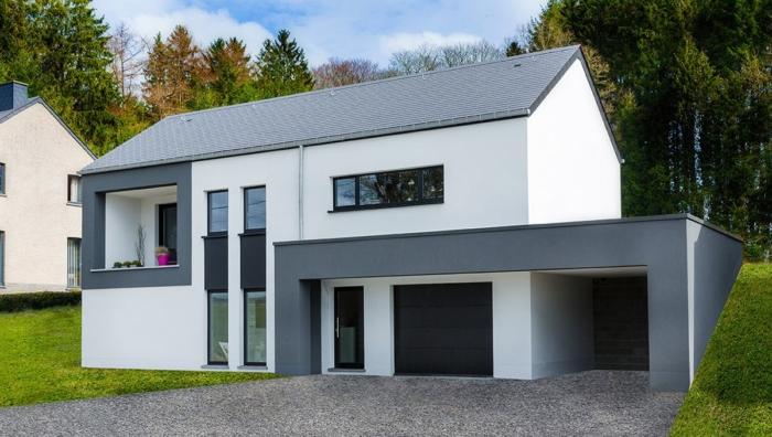 Construire avec t palm une maison votre image for Construire votre propre immeuble