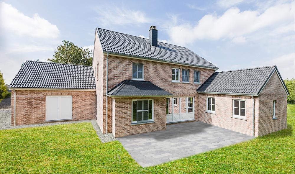 Maison clé sur porte à Boncelles 8422bfa4bcd