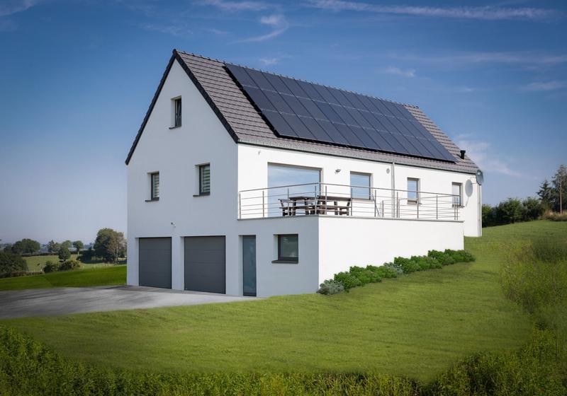 Maison cl sur porte t palm malonne 5020 - Entreprise de construction cle sur porte belgique ...