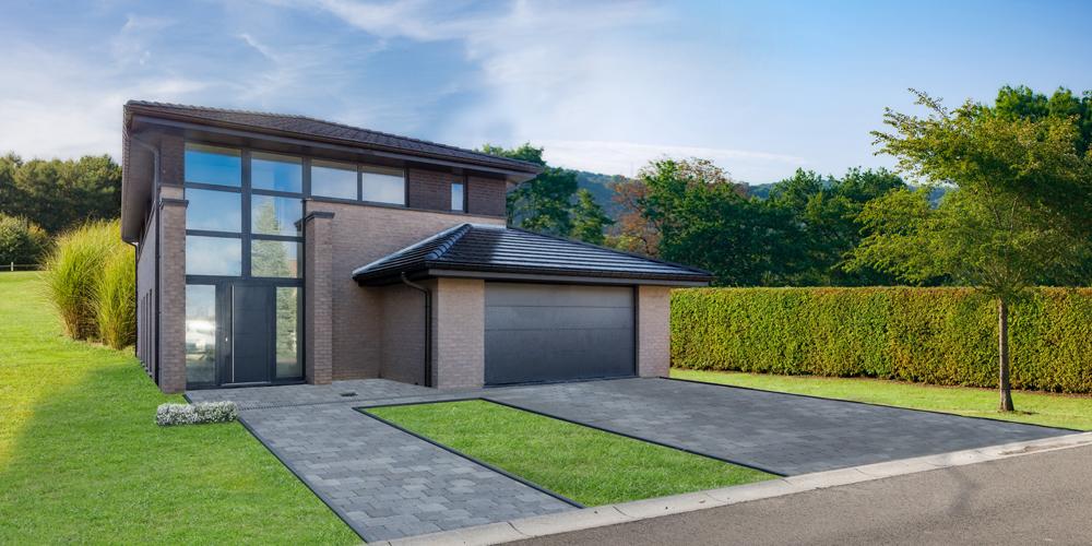 Maison cle sur porte tpalm waterloo lk4 1 t palm - Entreprise de construction cle sur porte belgique ...