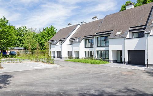 Projet immobilier à Genval