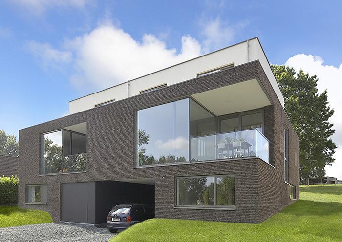 Maison cl sur porte nieuwerkerken 9320 for Maison cle sur porte avec terrain compris